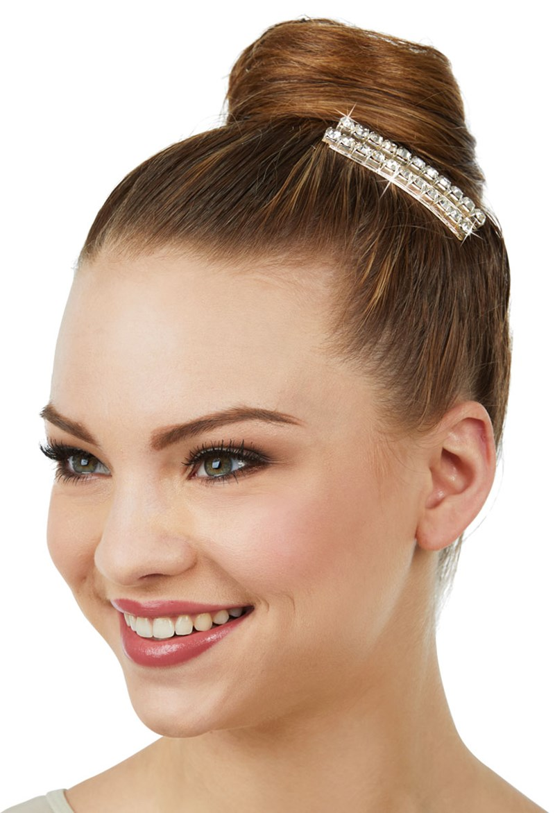 Balera Tight-Fit Slide Barrettes