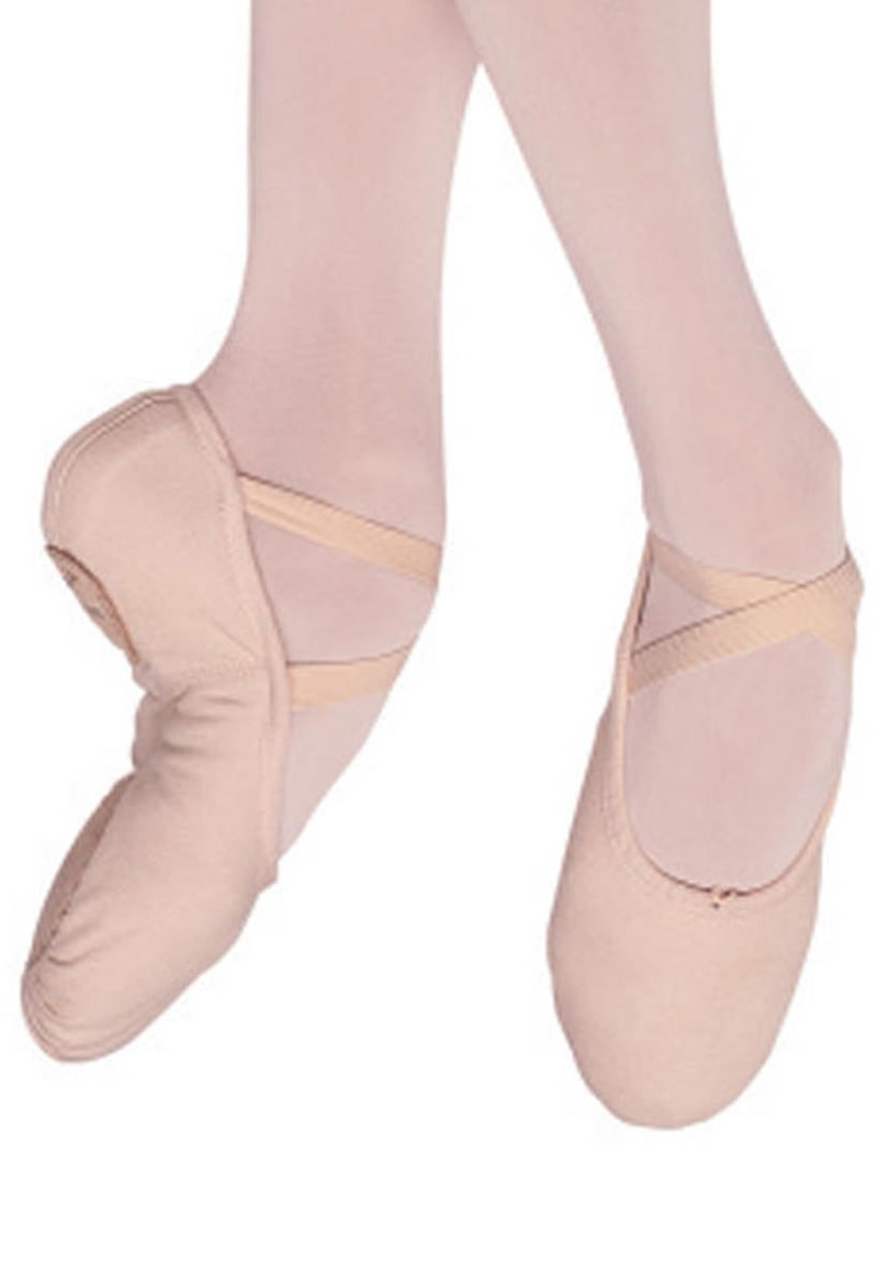 Bloch Prolite II Ballet Shoe