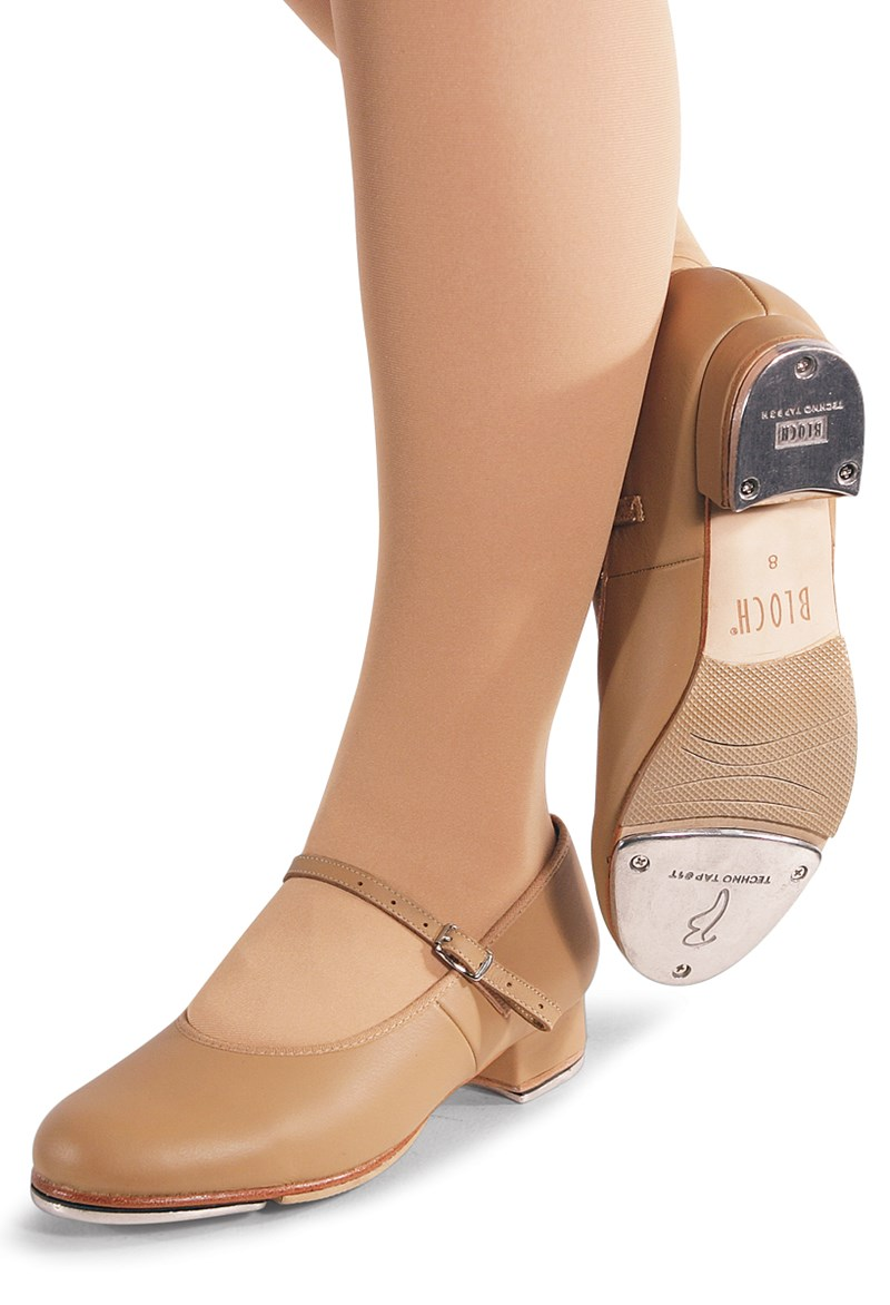 Bloch Bloch's Tap-On Tap Shoe