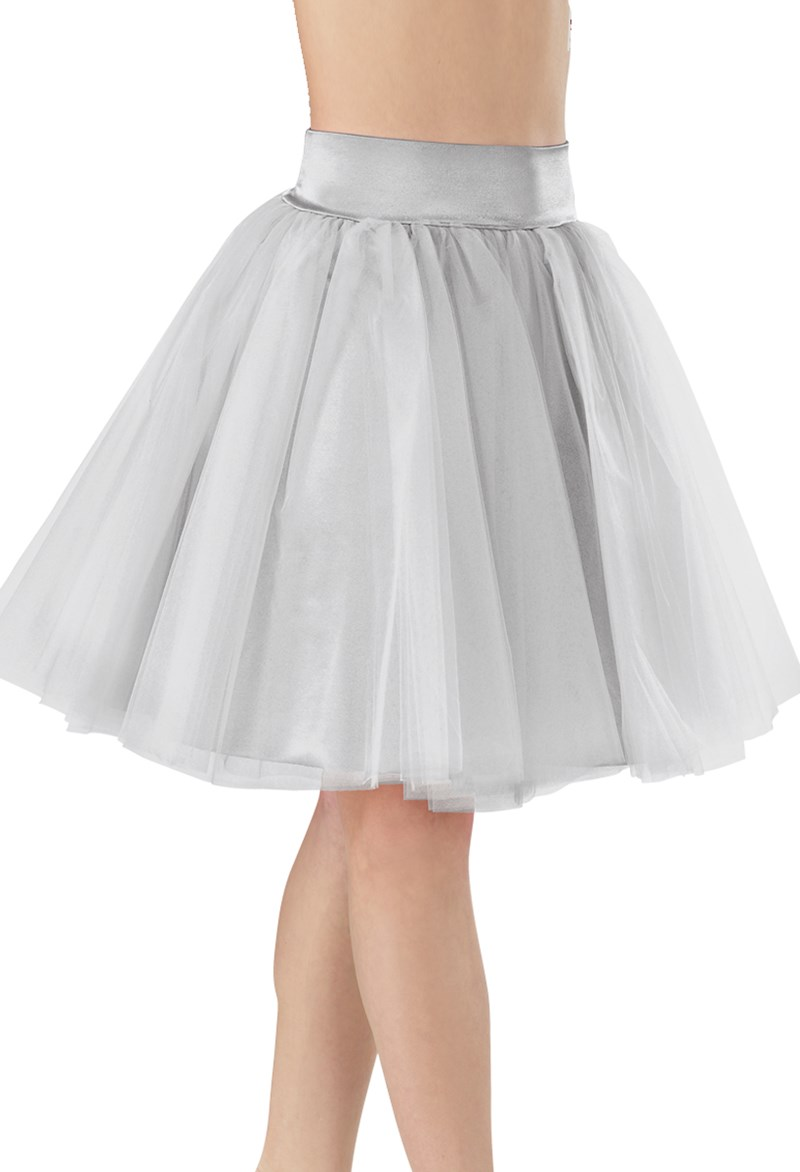 Balera High-Waist Ballerina Skirt