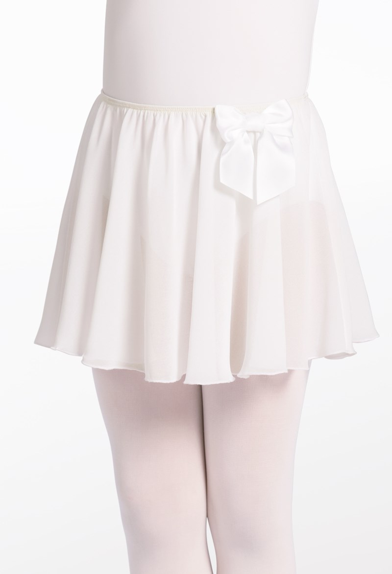 Balera Kids' Bow-Accent Skirt