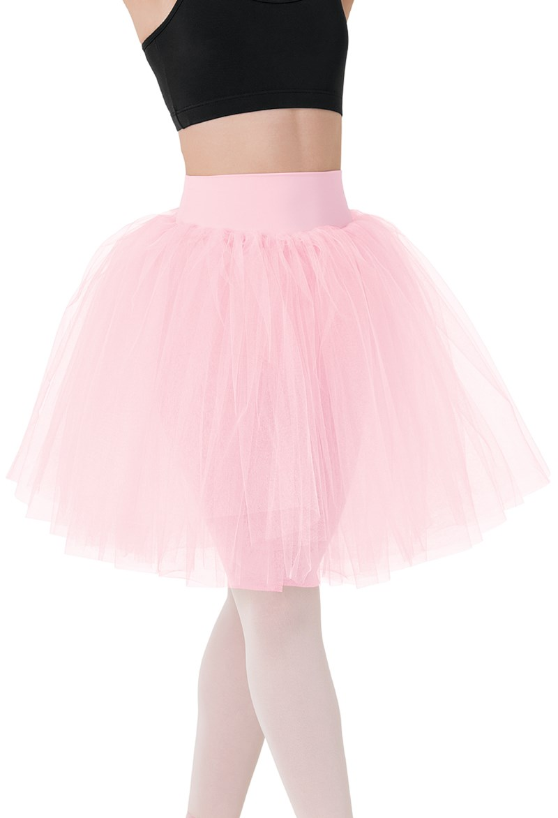 Balera Long High-Waist Tutu