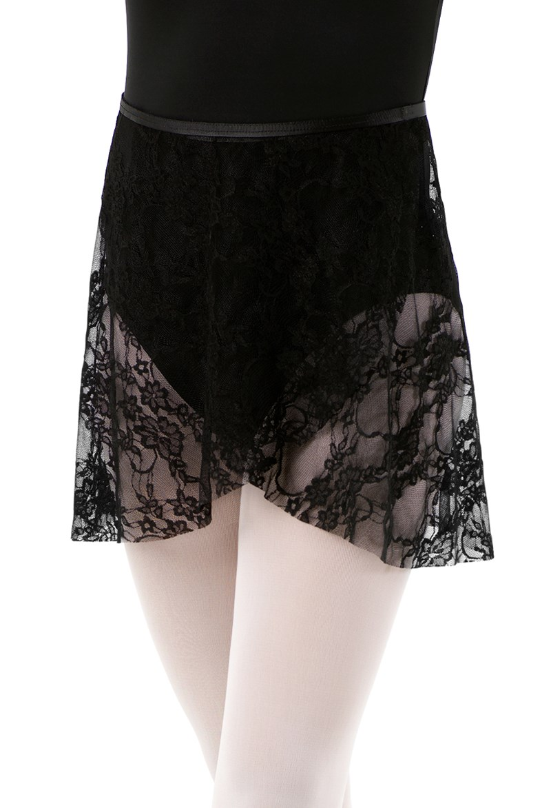 Balera Lace Wrap Skirt