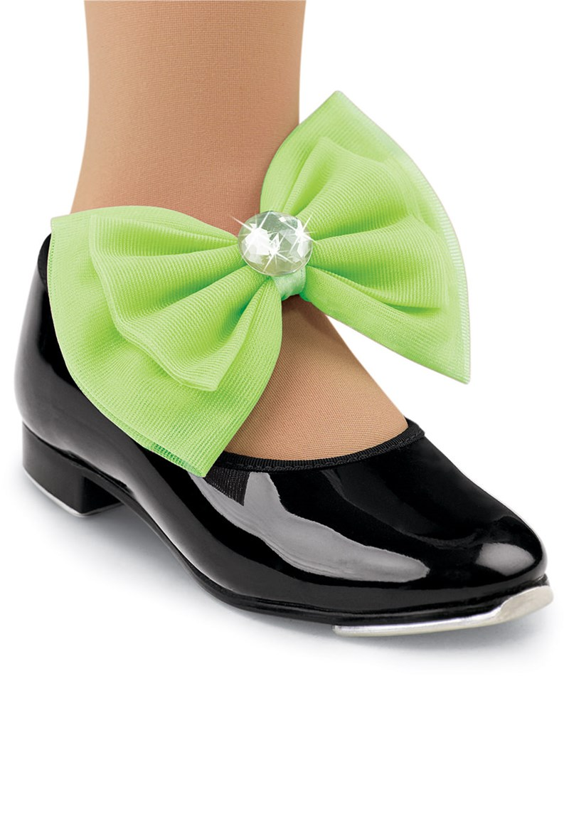 Balera Shoe and Hair Bow