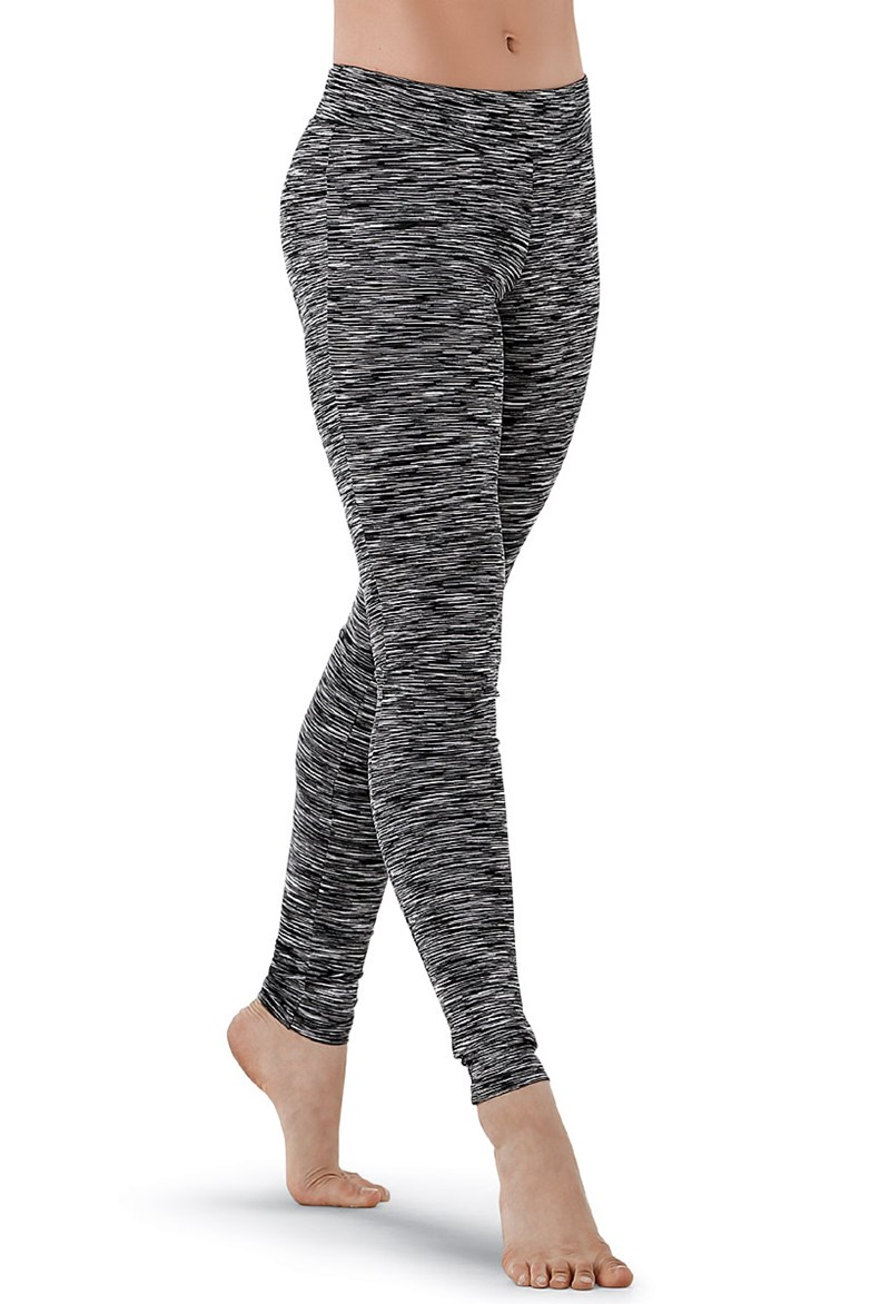 Balera Space Dye Leggings