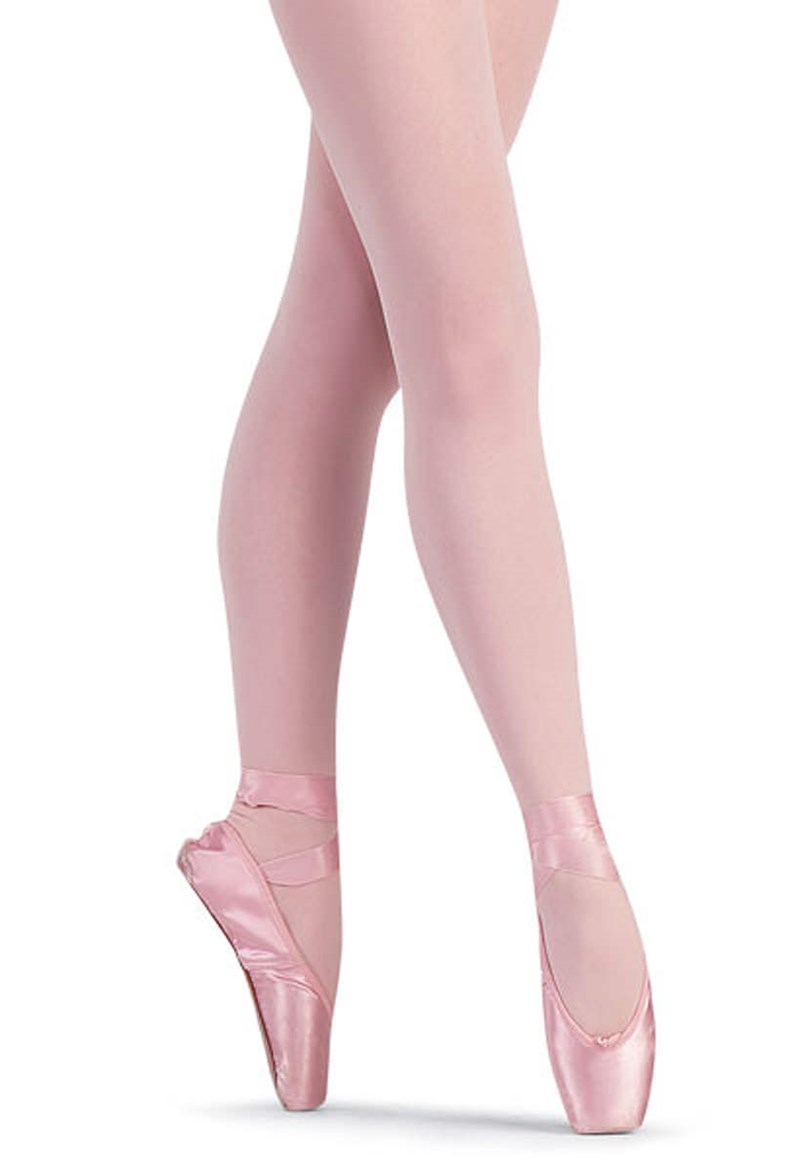 Bloch Footed Tights