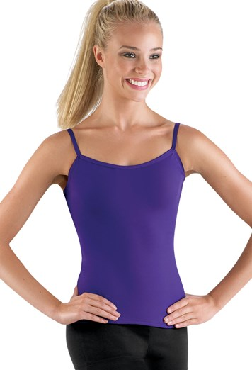 Capezio Team Basics Camisole Top